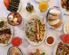 Al-Ameer Restaurant