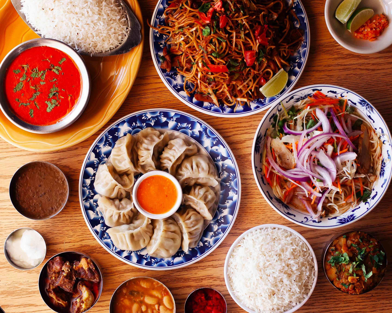 Order Kathmandu Kitchen Grills Delivery Online Atlanta Menu Prices Uber Eats