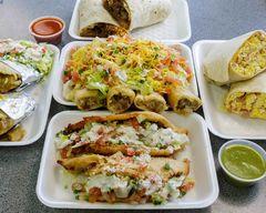 Famous Burritos