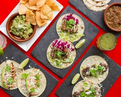 Tacos El Jefe's