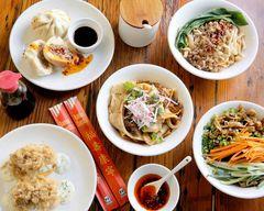 Bao & Noodle