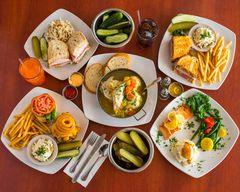 Gourmet Deli House