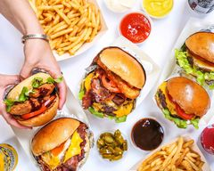 Charboys Burgers