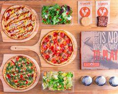 Blaze Pizza (3251 20th Ave)