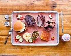 Fletcher's Brooklyn Barbecue - Gowanus