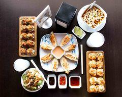 Sushi Hoko Ki Tabacalera