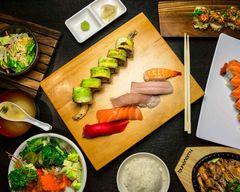 3 Go Sushi