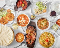 Amjadia Restaurant