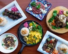 Layali Miami Lebanese Restaurant & Hookah Lounge