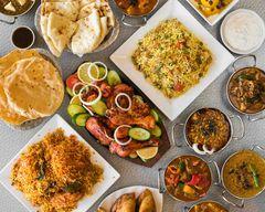 Silver Spoon Indian & Pakistani