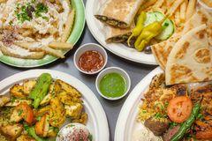 Sultan Gyro Grill & Shawarma (University District)