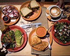 Bread & Cie Bakery/Café
