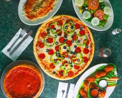 Lugano's Pizza (Kedzie)