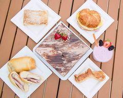 Mecatos Bakery & Cafe (Lake Underhill)