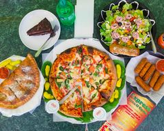 Express Pizza and Gyros