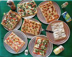 Pizza Rustica (Delray Beach)