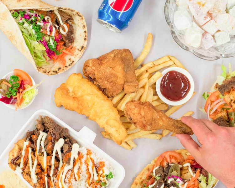 Auckland Food Delivery Restaurants Near Me Uber Eats
