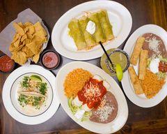 Friaco's Mexican Restaurant (Plainfield)