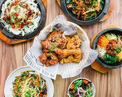 Restaurant Gangnam