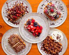 Zinneken's Belgian Waffles