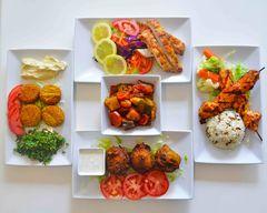 Alara's Turkish Pide Grill House