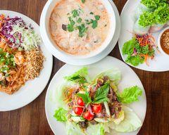 Silver Spoon Thai Restaurant (Redmond)