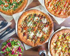 Brixx Wood Fired Pizza (Bradford)