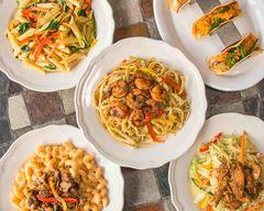 Taste Seduction Gourmet Jamaican and International Cuisine