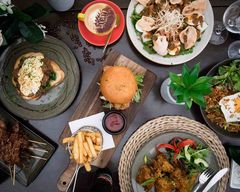 Manado Indonesian & International Cuisine