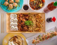 Cilantro Sushi