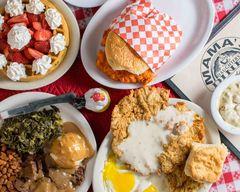 Mama's Daughters' Diner (Dallas)