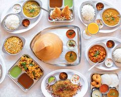Woodlands Indian Cuisine