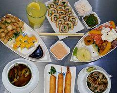 Sushi Hoko Ki Morisco