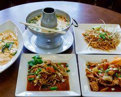Bangkok Thai BBQ