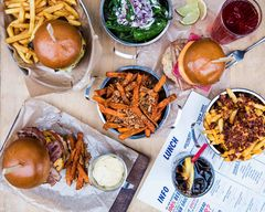Burgers & Beer St Eriksplan