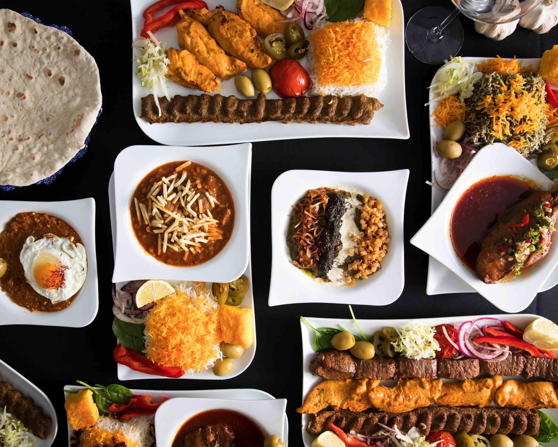 Rumi Persian Restaurant Delivery Broadbeach Uber Eats