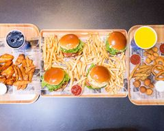 Happy Bites Burgers & Wings