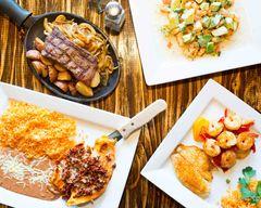 El Paso Mexican Restaurant Delivery Henrico Uber Eats