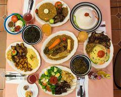 Le Nile African Restaurant Delivery Philadelphia Uber Eats