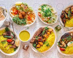 Shawarma Inn I