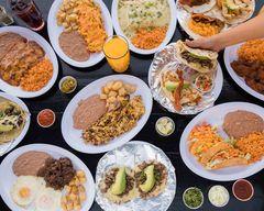 Los Gueros Tacos