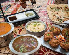 Jewel of the Crown Cuisine of India