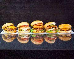 McCoy Burger Company (Simcoe St)