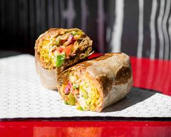 Burrito Bandidos (Hamilton)