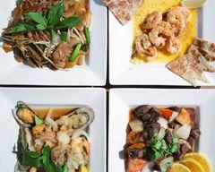 Ginger Palace Pan Asian Cuisine