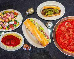 Art of Pizza (State & Polk)
