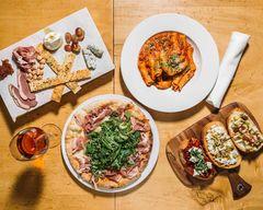 Frasca Pizzeria and Winebar