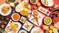 インド料理 マハラジャ ボンベイカフェ 晴海店 Indianfood Maharaja Bombay Cafe Harumi