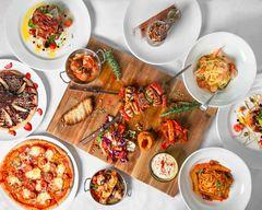 B. Social Restaurant