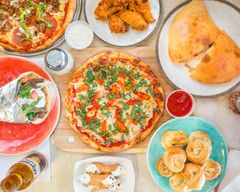 NYC Pizzeria